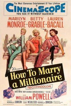 Tre piger søger millionær