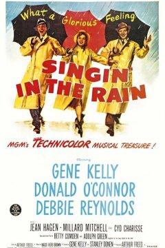 Syng i sol og regn