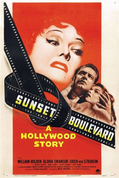 Paramount Pictures - Sunset Boulevard