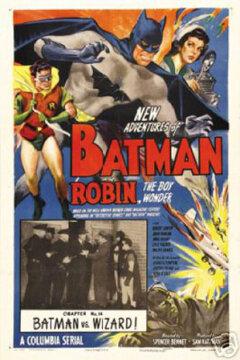 Batman og Robin