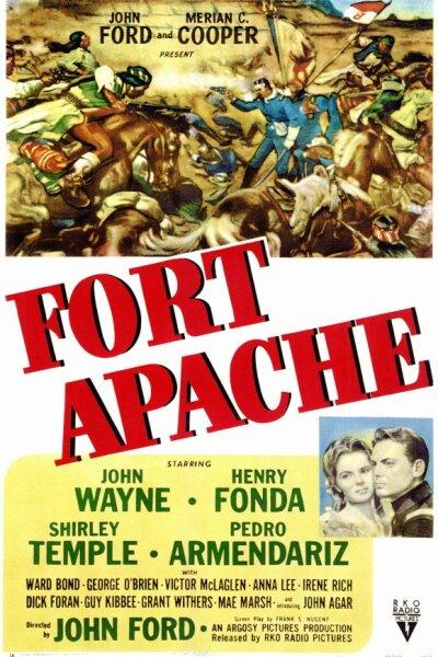 Argosy Pictures - Fort Apache