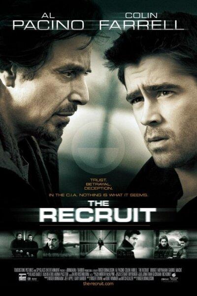 EIEIO Productions Inc. - The Recruit