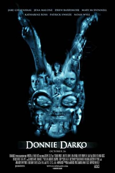 Flower Films - Donnie Darko