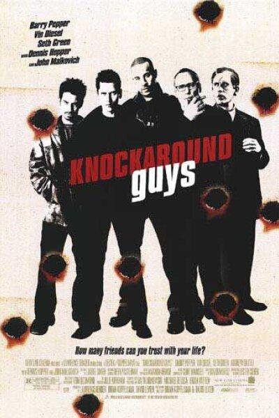 New Line Cinema - Knockaround Guys