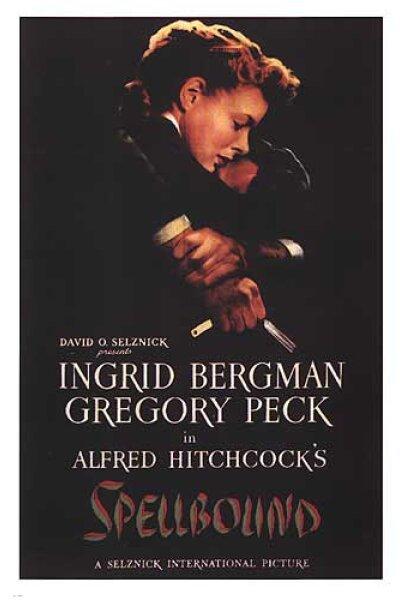 Selznick International Pictures - Troldbunden