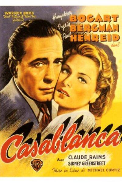 Warner Bros. - Casablanca