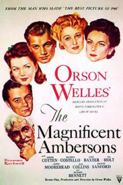Familien Amberson