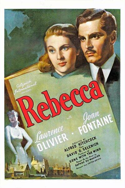 Selznick International Pictures - Rebecca