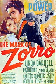 Zorros mærke