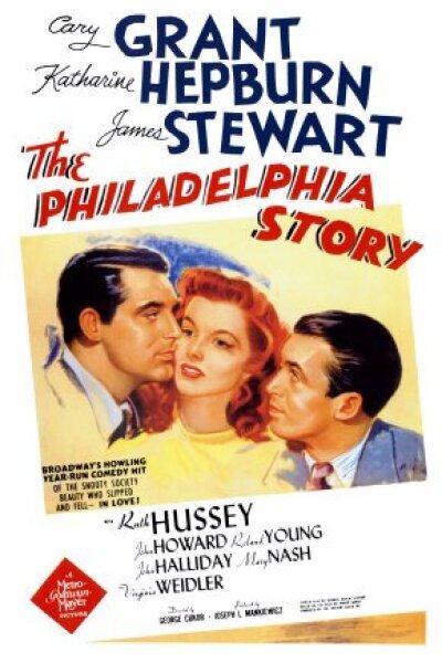 MGM (Metro-Goldwyn-Mayer) - Natten før brylluppet