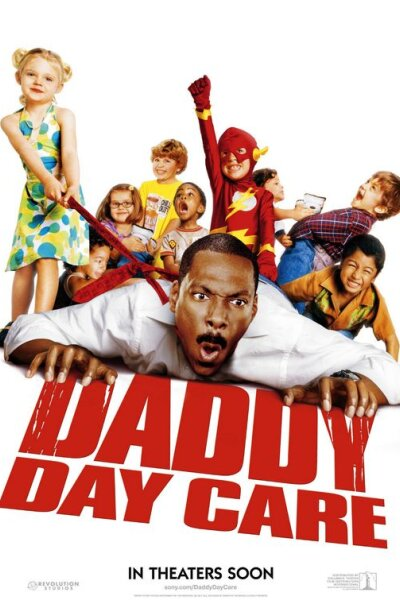 Day Care Productions - Daddy Day Care