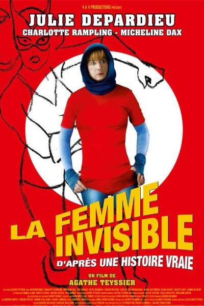 France 3 Cinéma - La femme invisible (d'après une histoire vraie)