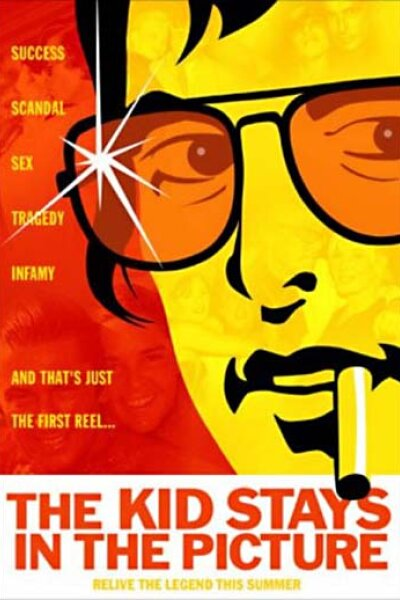 Ministry of Propaganda Films - The Kid Stays in the Picture