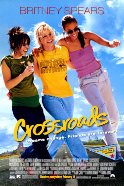 Paramount Pictures - Crossroads