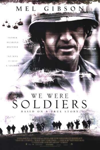 Icon Entertainment International - We Were Soldiers