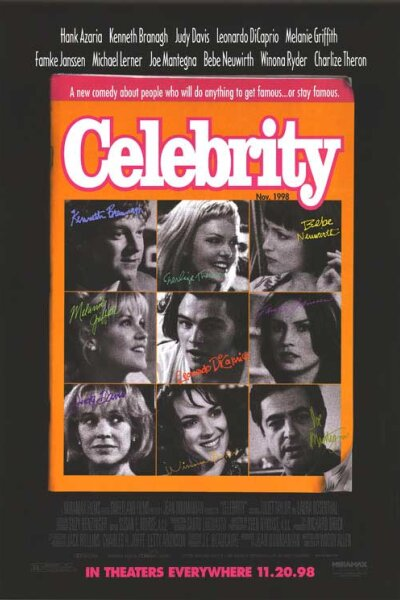 Sweetlands Films - Celebrity