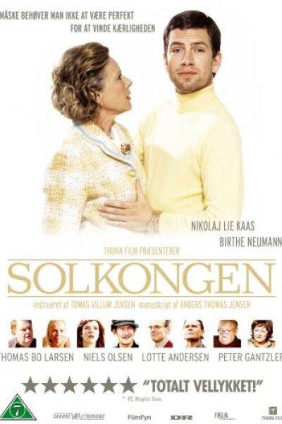 Thura Film A/S - Solkongen
