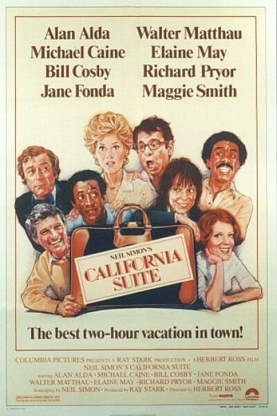Rastar Films - California Suite