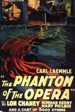 Spøgelset i operaen