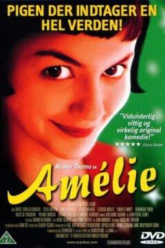 Den fabelagtige Amélie fra Montmartre