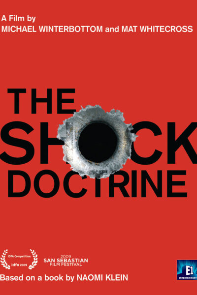 Renegade Pictures - The Shock Doctrine