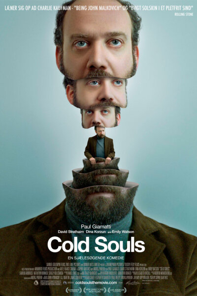 Journeyman Pictures - Cold Souls