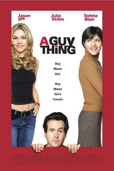 David Ladd Films - A Guy Thing