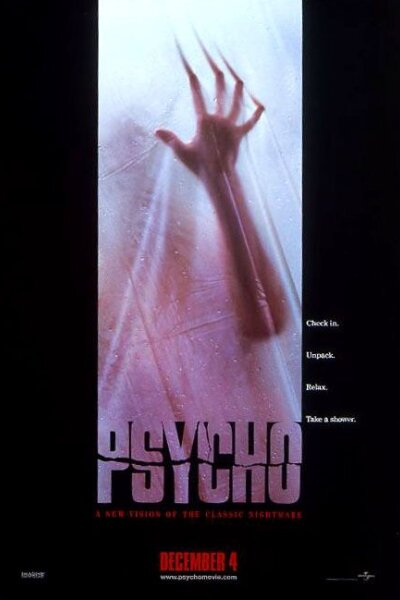 Universal Pictures - Psycho