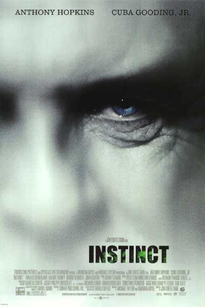 Touchstone Pictures - Instinct
