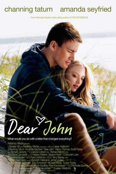 Temple Hill Productions - Dear John
