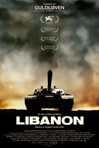 Paralite - Libanon