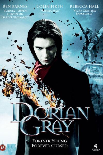Fragile Films - Dorian Gray