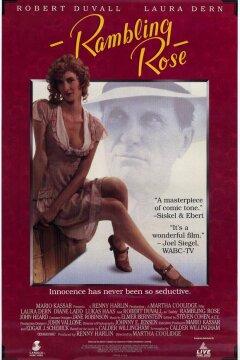Den vilde Rose
