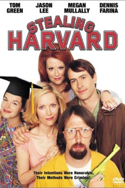 Imagine Entertainment - Stealing Harvard