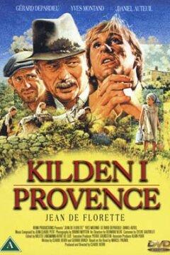 Kilden i Provence