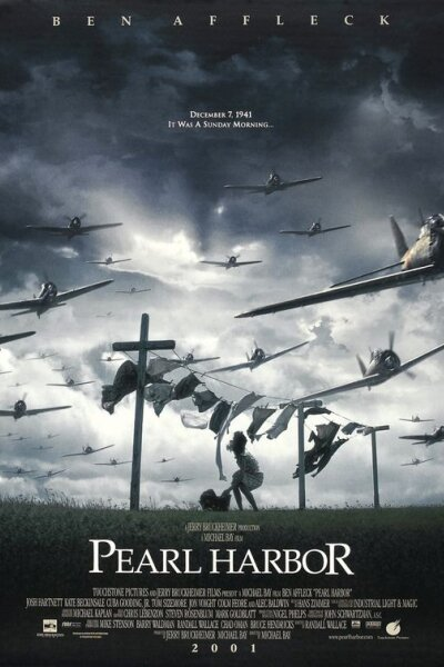Jerry Bruckheimer Films - Pearl Harbor