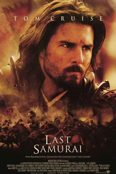 Warner Bros. - The Last Samurai - Den Sidste Samurai
