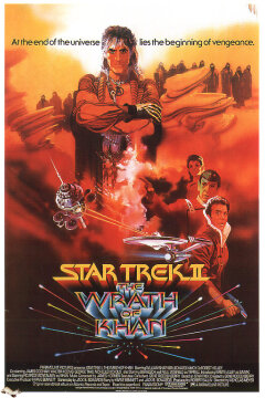 Star Trek II - Khans hævn