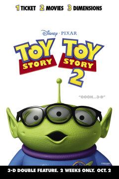Toy Story 2 i 3-D