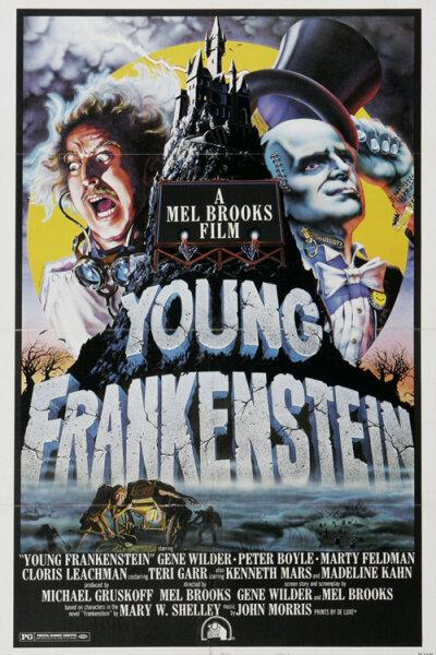 Gruskoff/Venture Films - Frankenstein Junior