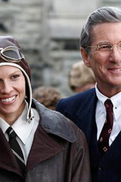 Fox Searchlight Pictures - Amelia