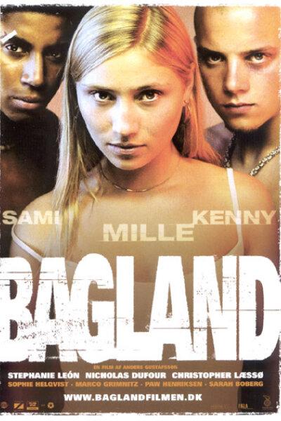 Nordisk Film - Bagland