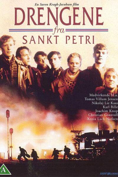 Metronome - Drengene fra Sankt Petri