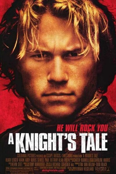 Columbia Pictures - A Knight's Tale