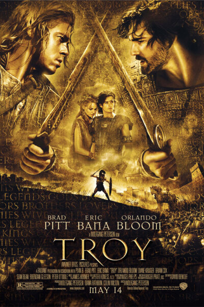 Warner Bros. - Troja