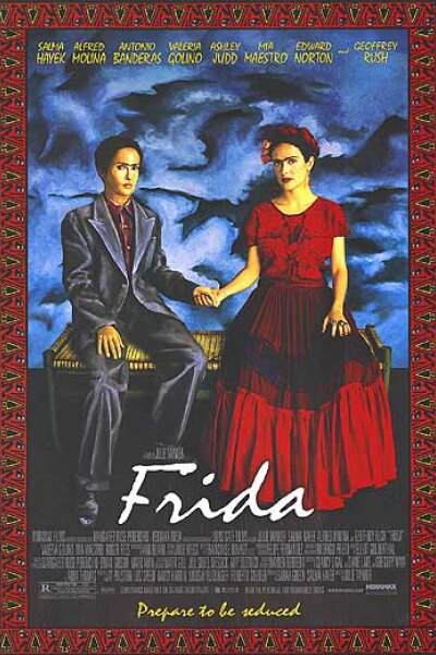 Trimark Pictures - Frida
