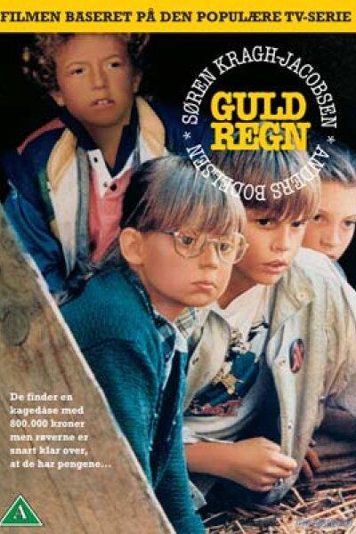 Metronome - Guldregn