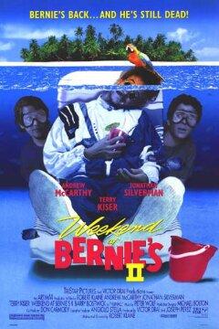 Weekend med Bernie 2