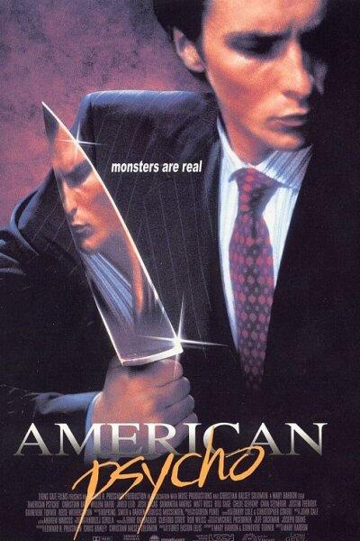 Lions Gate Films - American Psycho