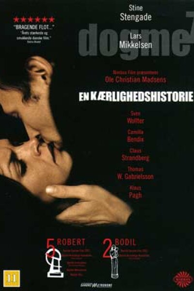 Nimbus Film - En kærlighedshistorie